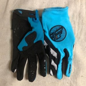 Fly MX Gloves